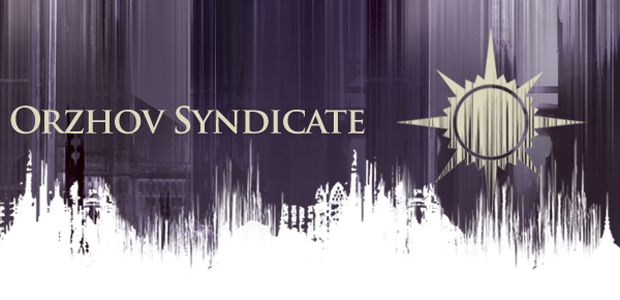Orzhov Syndicate Ravnica Revisited Obsidian Portal Orzhov guild kit in europe's largest online marketplace for magic: ravnica revisited obsidian portal