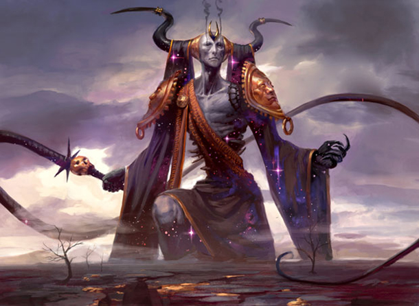 Erebos God Erebos God of The Underworld