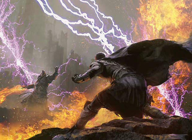 Duels of the Planeswalkers 2013 | MAGIC: THE GATHERING Planeswalker Arcane Wizardry