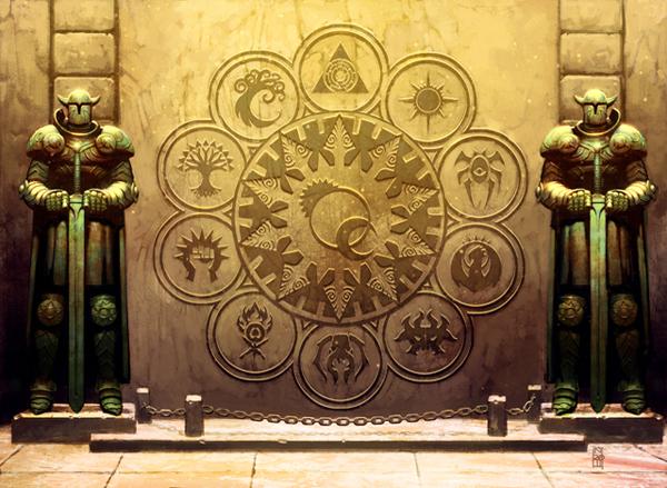ritorno a ravnica portale