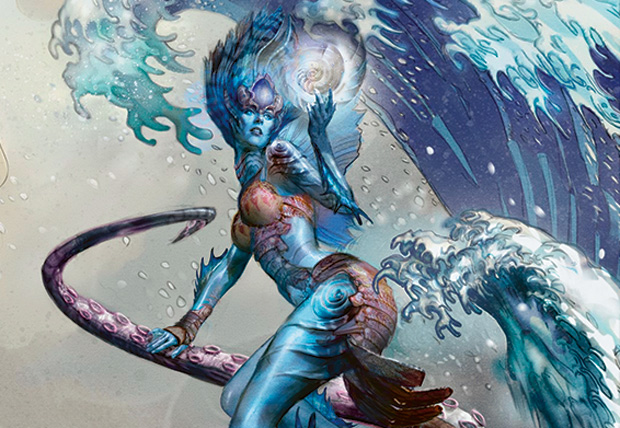 developing a planeswalker daily mtg magic the gathering