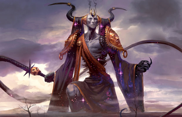 Erebos God Erebos God of The Dead | Art