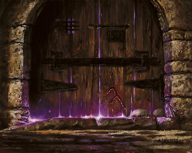 & What\u0027s Behind Door Number One? | MAGIC: THE GATHERING