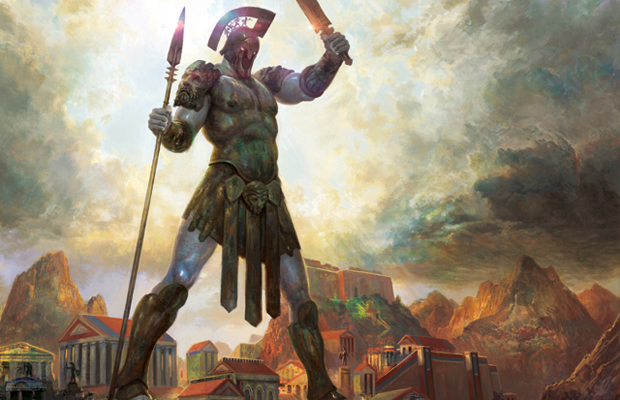 Love and Monsters | MAGIC: THE GATHERING