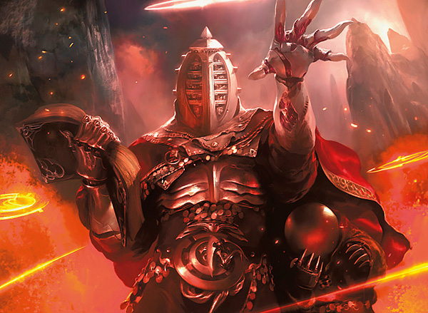 A Planeswalker's Guide to New Phyrexia: The Machine ... Planeswalker S Guide To Mirrodin