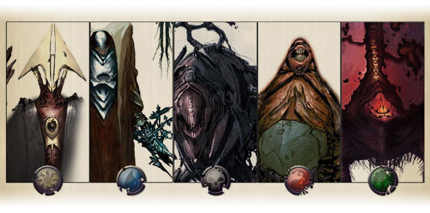 A Planeswalker's Guide to New Phyrexia: Introduction ... Planeswalker S Guide To Mirrodin