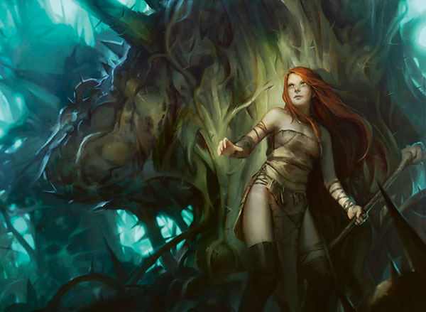A Planeswalker's Guide to New Phyrexia: The Vicious Swarm ... Planeswalker S Guide To Mirrodin