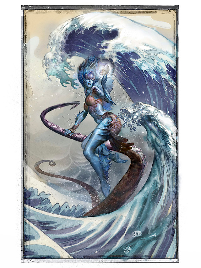 Could a 5 color planeswalker ever exist? : magicTCG
