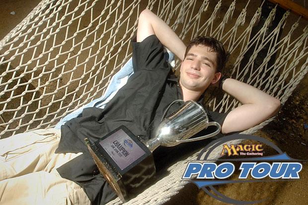Magic: The Gathering Pro Tour season 2008