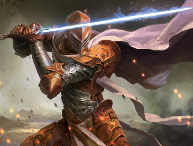the armor in the crypt magic the gathering
