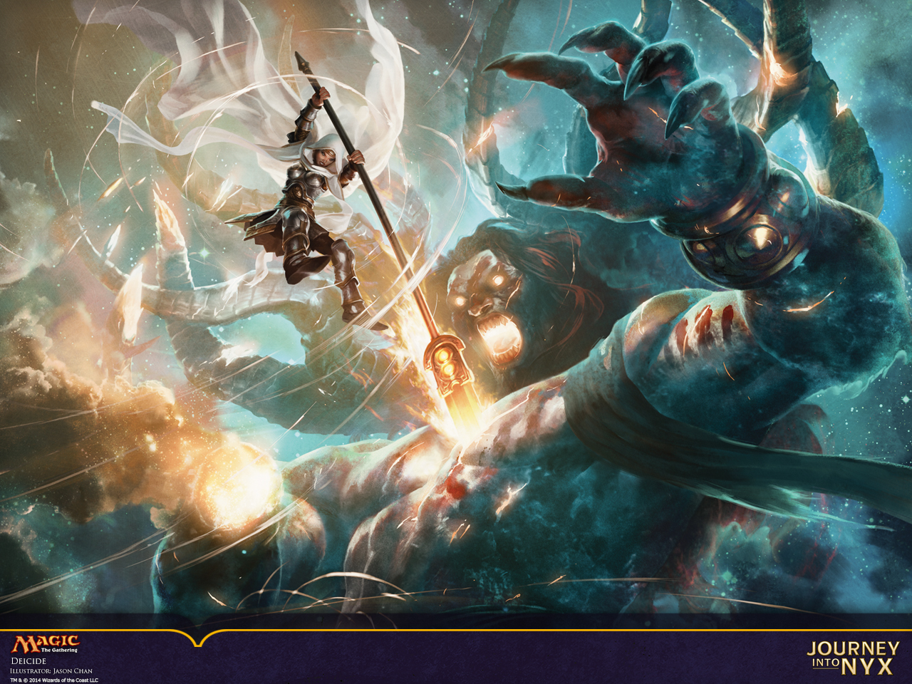 The Champion   MAGIC: THE GATHERING