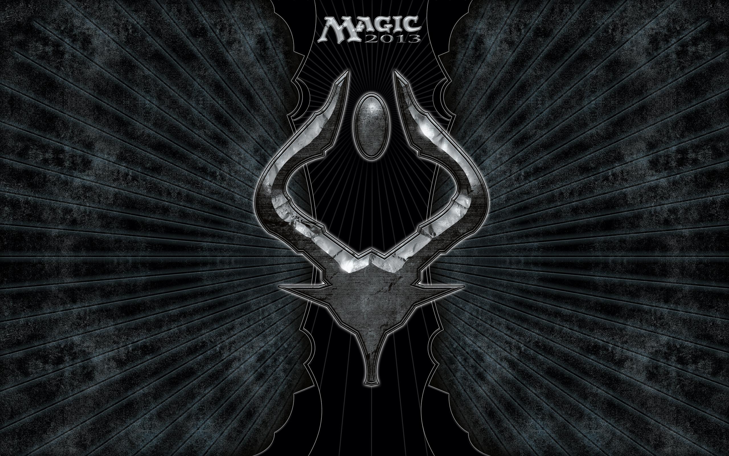 Mtg Realm Magic 2013 Wallpaper