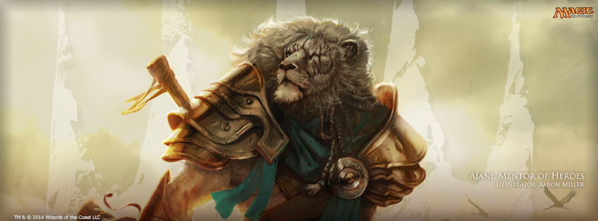 ajani wallpaper - photo #5