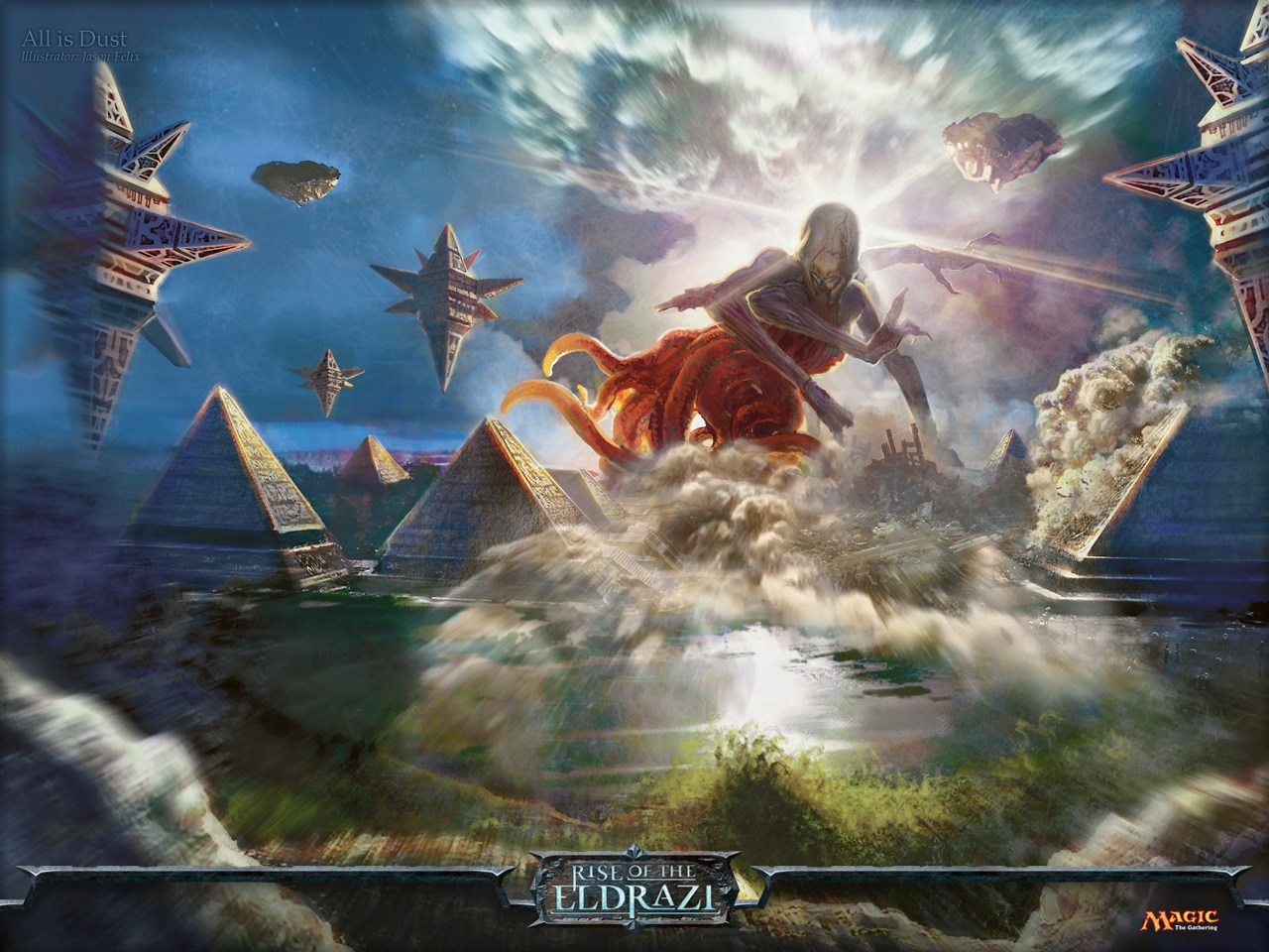 Magic The Gathering Feat Thread Spacebattles Forums