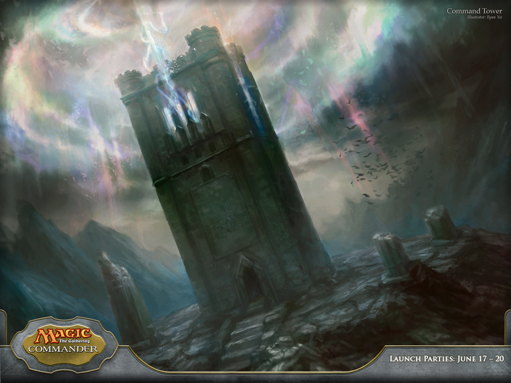 Wallpaper of the week all is dust magic the gathering - Progetto bagno poviglio ...