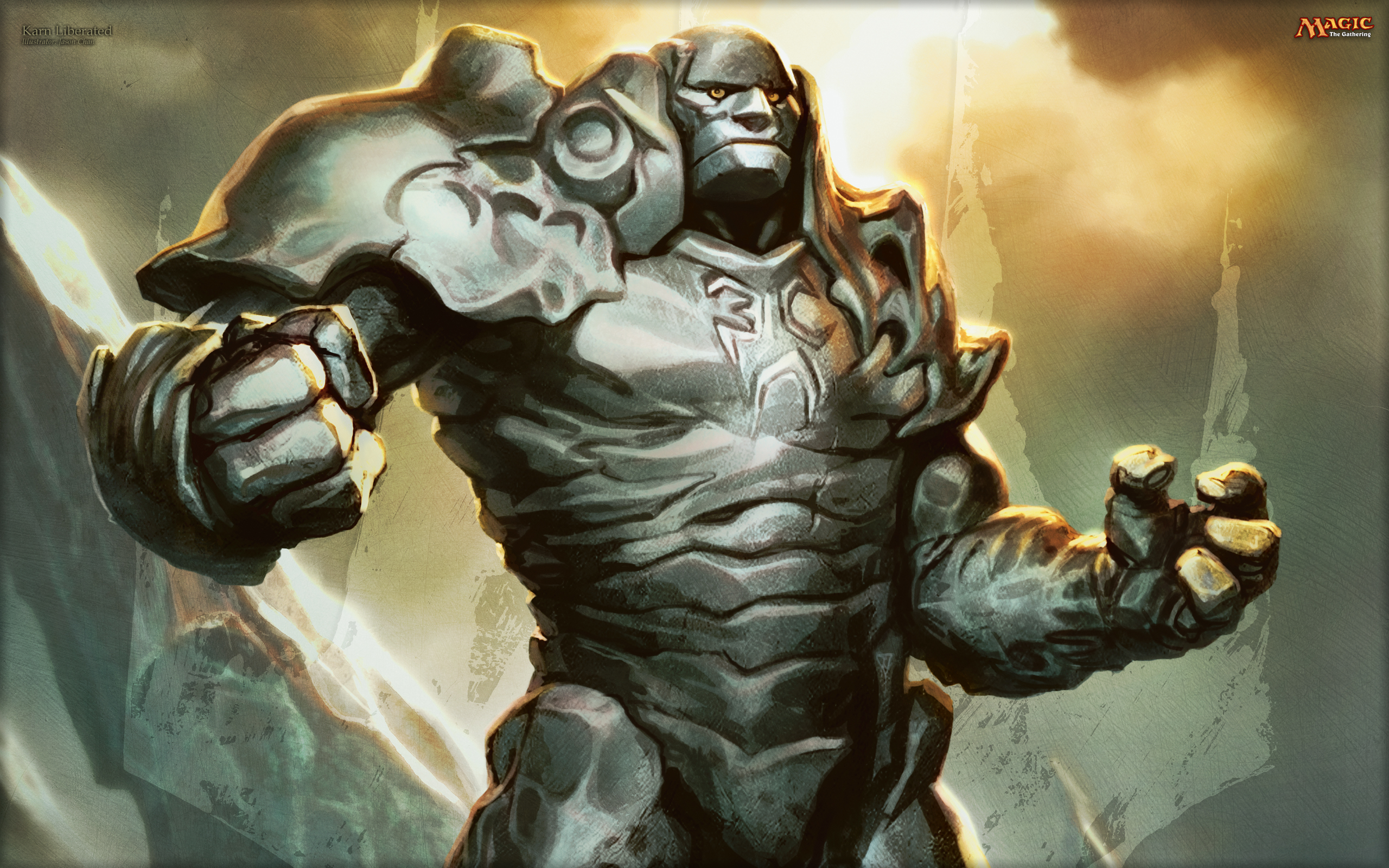ajani wallpaper - photo #44