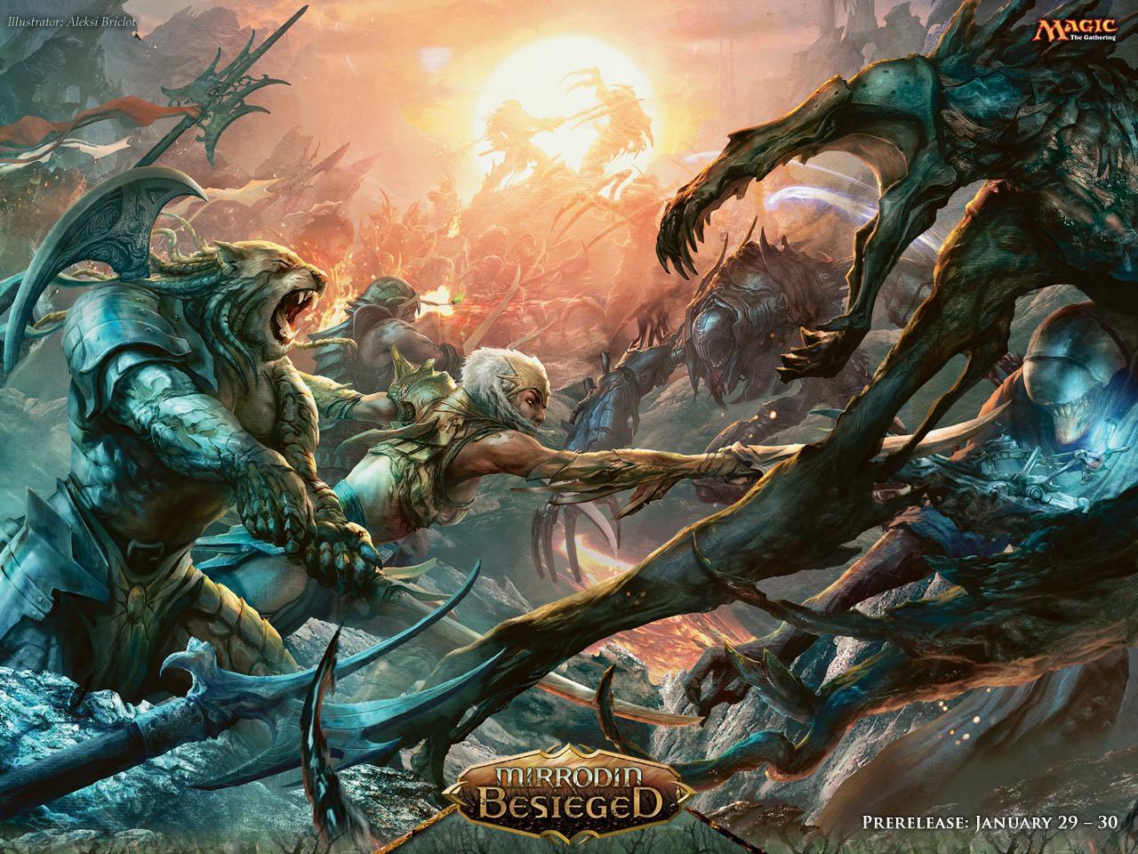wizard battle wallpaper - photo #10