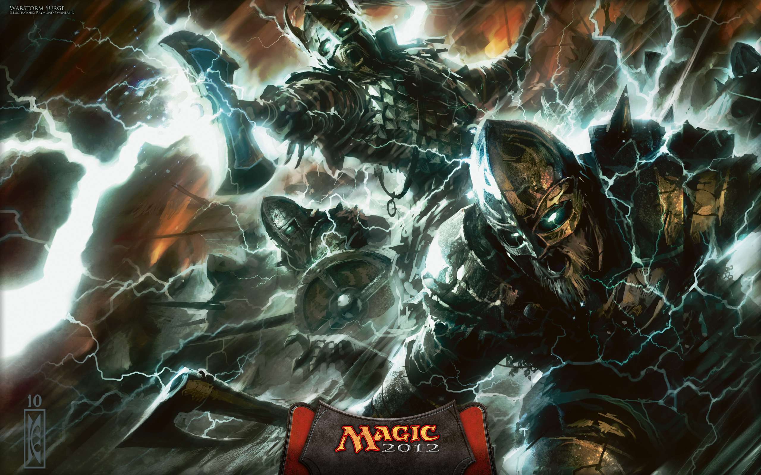 Wallpaper Of The Week Warstorm Surge Magic The Gathering