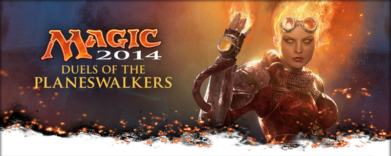 Duels of the Planeswalkers 2014 FAQ | MAGIC: THE GATHERING