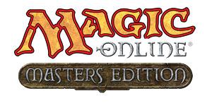 Masters Edition Logo