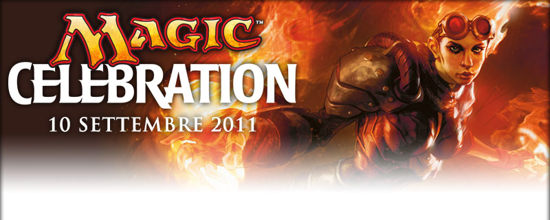 Magic Celebration 2012