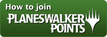 How to join Planeswalker Points