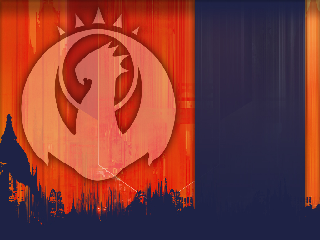 Thread  Which Magic  The Gathering Guild Do You Belong To Izzet League Symbol