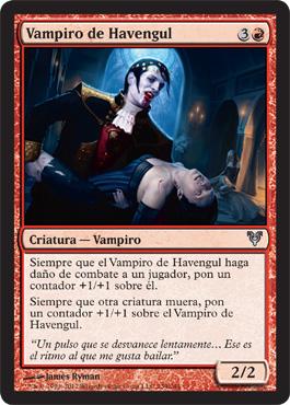 Vampiro de Havengul