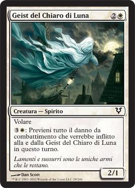 Geist del Chiaro di Luna