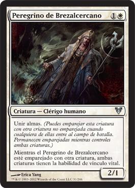 Peregrino de Brezalcercano