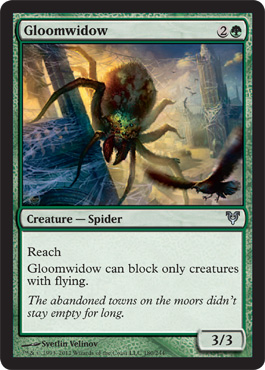 Gloomwidow