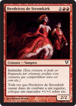 Herdeiros de Stromkirk