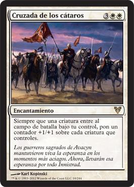 Cruzada de los cátaros