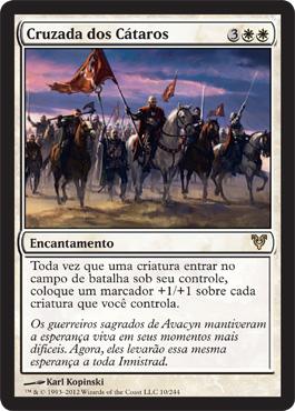 Cruzada dos Cátaros