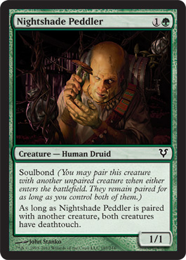Nightshade Peddler
