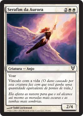 Serafim da Aurora