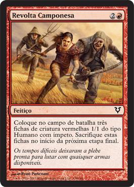 Revolta Camponesa