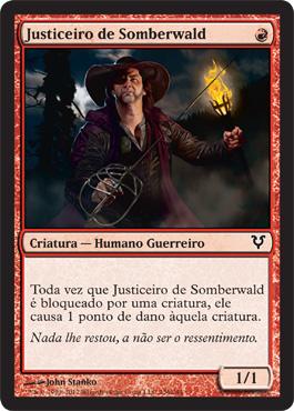 Justiceiro de Somberwald