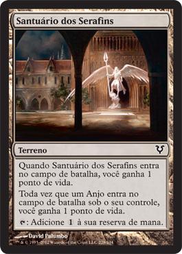 Santuário dos Serafins