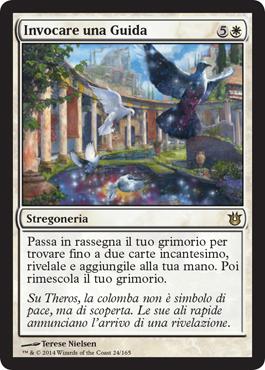 Fanatic of Mogis Theros Fanatico di Mogis Magic: the Gathering