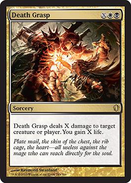 Death Grasp