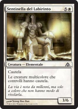 Sentinella del Labirinto