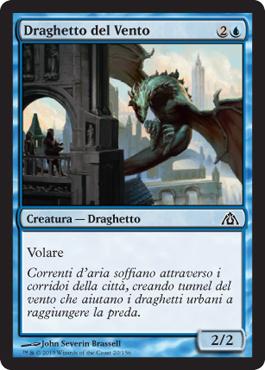 Draghetto del Vento