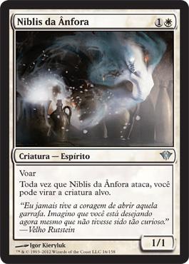 Niblis of the Urn