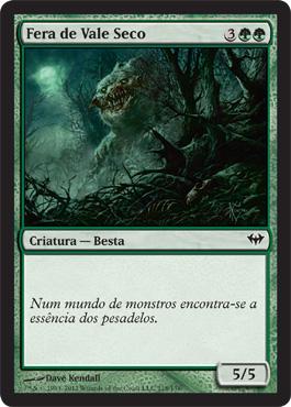 Hollowhenge Beast