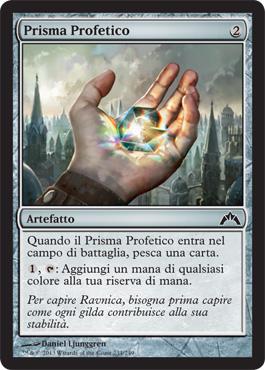 Prisma Profetico
