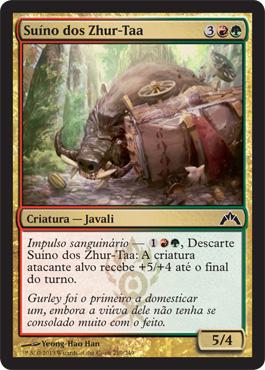 Suíno dos Zhur-Taa