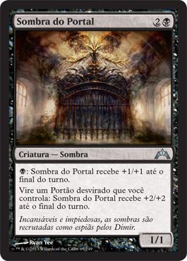 Sombra do Portal