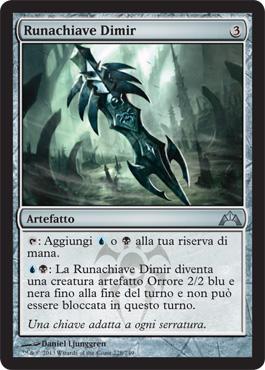 Runachiave Dimir