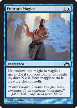 Frattura Magica